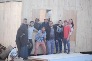 2017 esperienza missionaria chierici in Cile 3