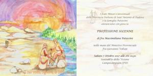 20171007 professione solenne fr massimiliano patassini