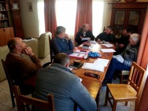 20180628-30 - incontro frati delegazione cile  5