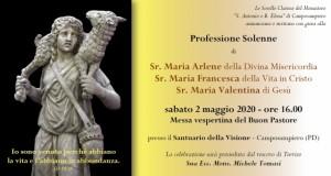 20200502 professioni monastero