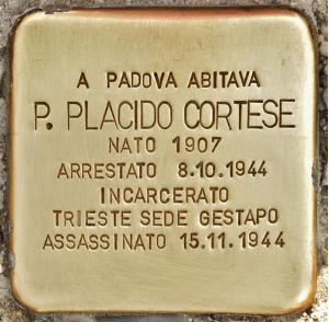 20210830 Stolperstein für Placido Cortese