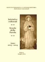 copertina fascicolo itsad 2013-2014